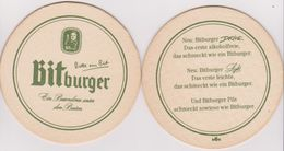 Bitburger Braugruppe Bitburg   ( Bd 57 ) - Sous-bocks