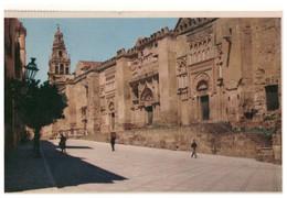 ESPAGNE . ESPAÑA . CORDOBA . MEZQUITA . EXTERIOR - Réf. N°17847 - - Córdoba