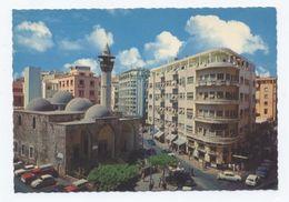 LIBAN -BEIRUT -BEYROUTH --2 Scannes   -A4 - Lebanon