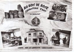 Bretagne - Au Bois De Rose  - Ebenisterie D' Art - Bretagne