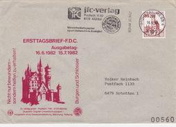 Werbesendung Von Mühltal, Hessen (br1436) - [7] Federal Republic