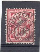 Suisse - Armoiries, Y.T 67 - Obl. Frutigen 22/08/1903 - Usati