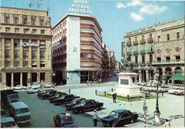 A1371 - POSTAL - REUS - PLAZA DEL GENERAL PRIM - Tarragona