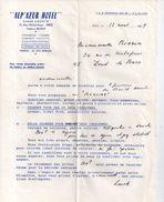 Alp'Azur Hôtel - Nice ( André Lacoste ), 1969 - 1950 - ...