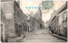 78 DAMPIERRE - Route Des Vaulx De Cernay - Dampierre En Yvelines