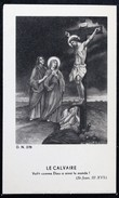 Doodsprentje Image Pieuse Mortuaire DE QUIRINI CORNIL DE MORIALME Keumiée Ligny - Devotion Images