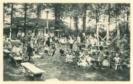 RAVELS - O.L. Vrouw Van De Kempen - Een Speelplein In Het Park - Ravels