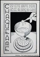 Image Pieuse Holy Card Heilig Prentje Sacerdoce Louis MANGON Tournai Ligny Ordination Sacerdotale - Devotion Images