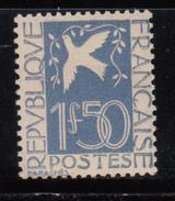 1934  YVERT Nº  294 ,   MNH - Francia