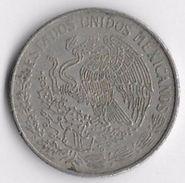 Mexico 1971 1 Peso [C587/2D] - Mexico