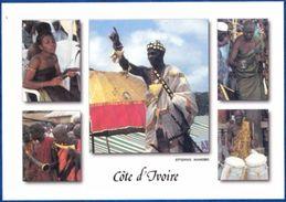 Cote D'Ivoire. Nanan Adingra Kouassi - Costa D'Avorio