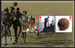 GREAT BRITAIN 2015 Great War 1915 GBP1.52: Set Of 3 Stamps (ex PSB) UM/MNH - Blocchi & Foglietti