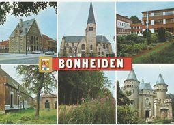 6Rm-932 - Groeten Uit BONHEIDEN :   > Torhout   1995 - Bonheiden
