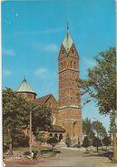 6Rm-935: BUTGENBACH L'Eglise Die Pfarrkirche :   > Torhout  1990 - Bütgenbach