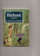 """""  HITCHCOCK  MAGAZINE  """"   N°  89  --   SEPTEMBRE  --  OCTOBRE  1968  --  EDITION  OPTA  --  ........ - Opta - Hitchcock Magazine"