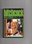 HITCHCOCK  MAGAZINE  N°  141  --  FEVRIER  1973  --  EDITION  OPTA  --  ...... - Opta - Hitchcock Magazine