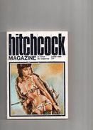 """""  HITCHCOCK  MAGAZINE  """"   N°  98  --   JUILLET  1969  --  EDITION  OPTA  --  ........ - Opta - Hitchcock Magazine"