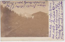 Foto Einer Hütte Bei Berchtesgaden - 1904 - Berchtesgaden
