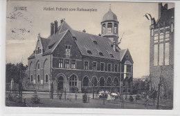 Hörde - Kaiserl. Postamt Vom Rathausplatz - 1914 - Dortmund