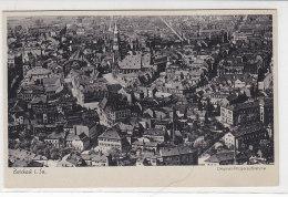 Zwickau I.Sa. - Fliegeraufnahme - 1941 - Zwickau