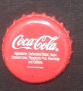 Myanmar Coca Cola Used Bottle Crown Cap / Kronkorken / Capsule / Chapa / Tappi - Caps