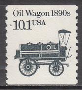 UNITED STATES    SCOTT NO. 2130     MINT HINGED     YEAR 1985 - Vereinigte Staaten