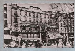 CPSM - Paris (75009) - Hotel Ronceray - Bld Montmartre - District 09
