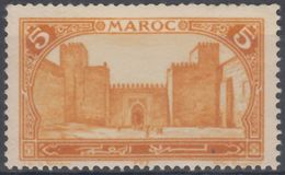N° 101 - X X - ( C 1016 ) - Morocco (1891-1956)