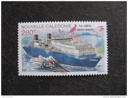 Nouvelle-Calédonie:  TB N°1002, Neuf XX . - New Caledonia