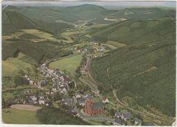 CPM:  KIRCHHUNDEM Im Sauerland. (allemagne).   (D2061) - Kirchlengern