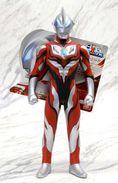 Ultraman : Ultra Big 230 Mm. ( Bandai ) - Figurines