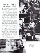 Vers 1955 - Iconographie - Vannes-le-Châtel (Meurthe-et-Moselle) - Les Verreries - FRANCO DE PORT - Vieux Papiers