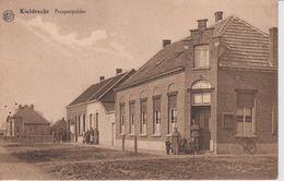 Kieldrecht Prosperpolder - Beveren-Waas