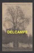 DF / 77 SEINE ET MARNE / COUILLY-PONT-AUX-DAMES / MAISON DE RETRAITE DES ARTISTES DRAMATIQUES / UN COIN DU PARC / 1905 - Autres Communes
