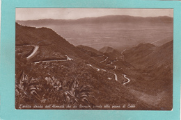 Old Postcard Of Italy,?,V23. - Italy