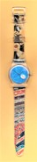 ADVERTISEMENT WATCHES - CAMY / 02 (PORTUGAL) - Advertisement Watches