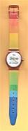 ADVERTISEMENT WATCHES - CENTRUM / 01 (PORTUGAL) - Advertisement Watches