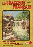 LE CHASSEUR FRANCAIS JUIN 1938 No 576 - Newspapers