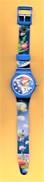 ADVERTISEMENT WATCHES - NESTLÉ YOKO / 02 (PORTUGAL) - Advertisement Watches