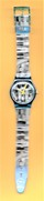 ADVERTISEMENT WATCHES - OPEL (40 YEARS) / 01 (PORTUGAL) - Advertisement Watches
