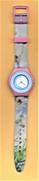 ADVERTISEMENT WATCHES - PRITOR - PRITOR PLUS / 03 (PORTUGAL) - Advertisement Watches