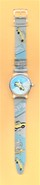 ADVERTISEMENT WATCHES - SHELL / 02 (PORTUGAL) - Advertisement Watches