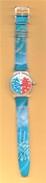 ADVERTISEMENT WATCHES - SOLEXA 200 / 05 (PORTUGAL) - Advertisement Watches