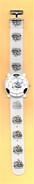ADVERTISEMENT WATCHES - ST. CHRIST / 01 (PORTUGAL) - Advertisement Watches