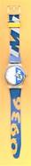 ADVERTISEMENT WATCHES - TMN / 01 (PORTUGAL) - Advertisement Watches