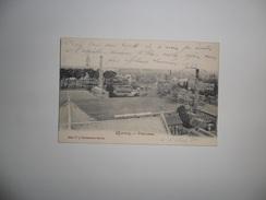 Wervicq (Wervick - Wervik)  :   Panorama - Wervik