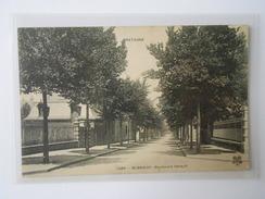 CPA TESSON IMTL 1486 SAINT-BRIEUC Boulevard Hérault - Saint-Brieuc