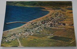 SAINT PIERRE ET MIQUELON  MIQUELON  VUE AERIENNE - Saint-Pierre-et-Miquelon