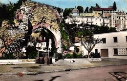 ALGERIE - BOUGIE - PORTE SARRAZINE - Bejaia (Bougie)