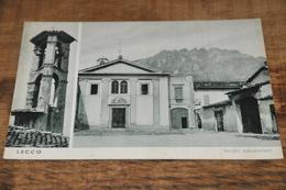 220- Lecco, Luoghi Manzonlani - Eglises Et Couvents
